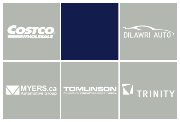 Client logos - CITIGATE